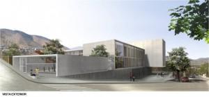 Escuela Jorge Aracena Ramos